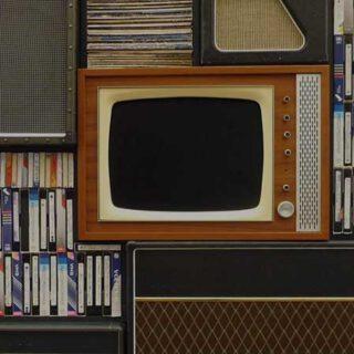 vintage films en series